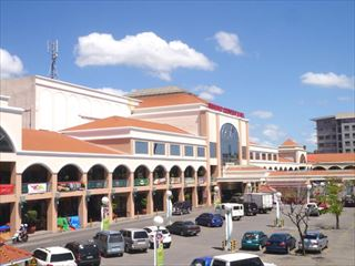 Country Mall